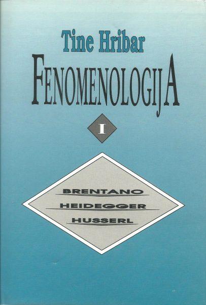 FenomenologijaI