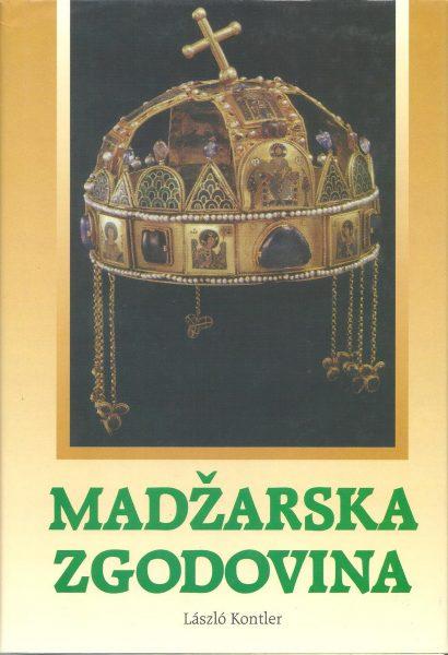 MadzarskaZgodovina
