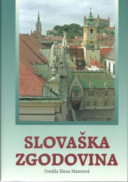 SlovaskaZgodovina