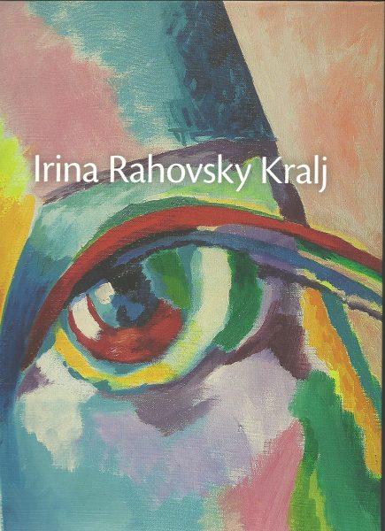 IrinaRahovskyKralj