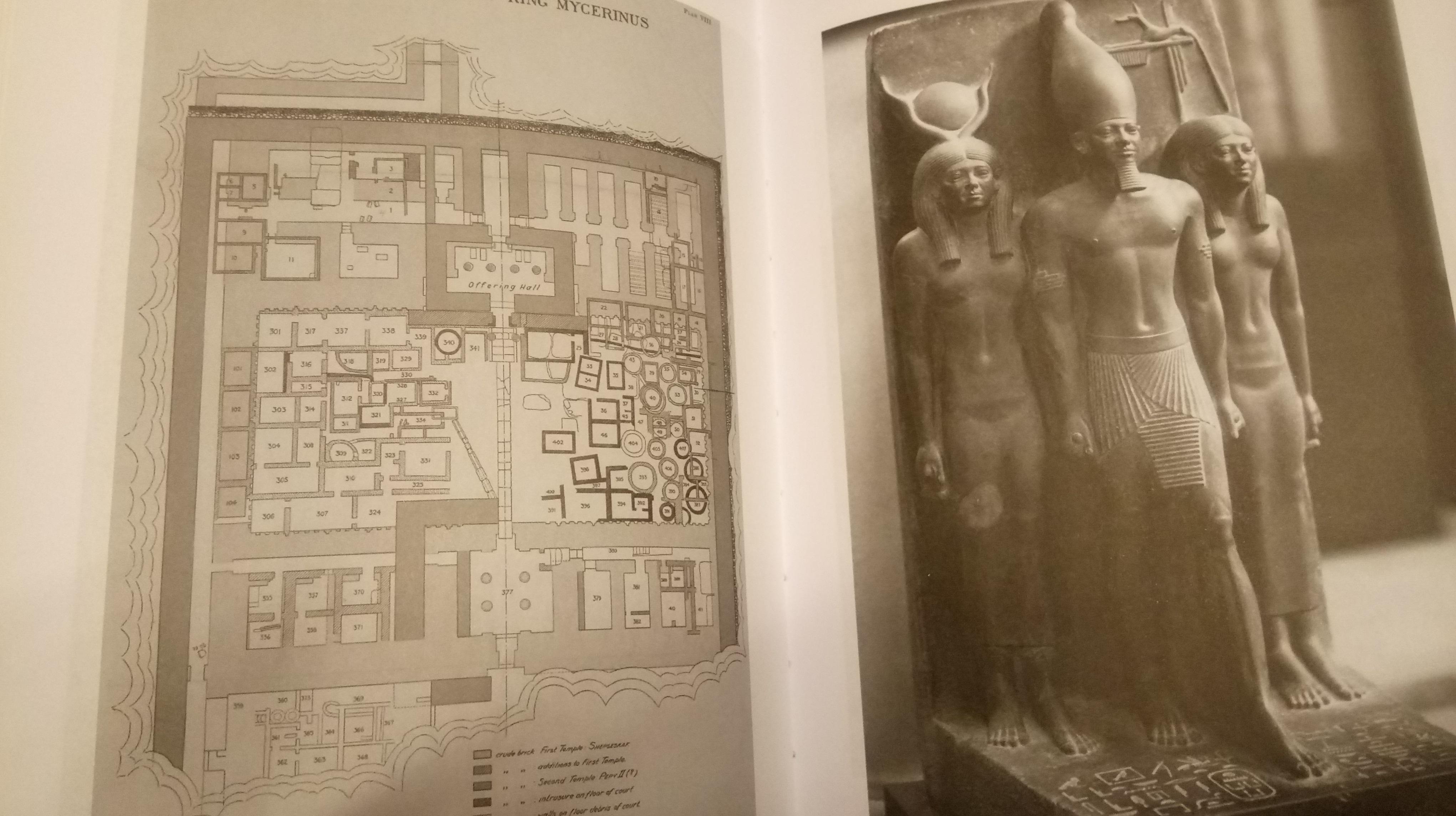 Predstavitev knjige Zgodovina starega Egipta