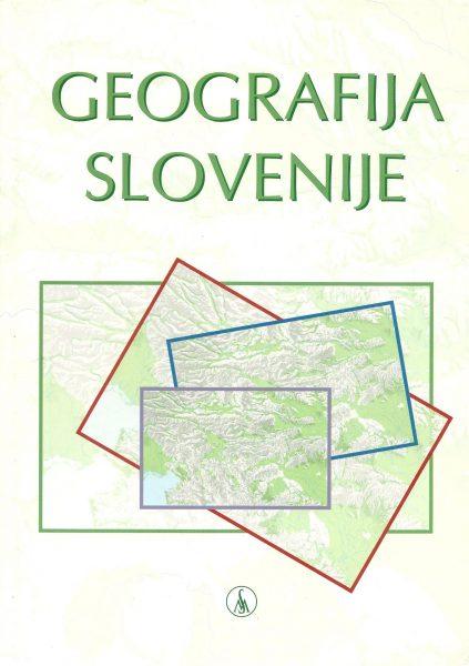 GeograifjaSlovenije