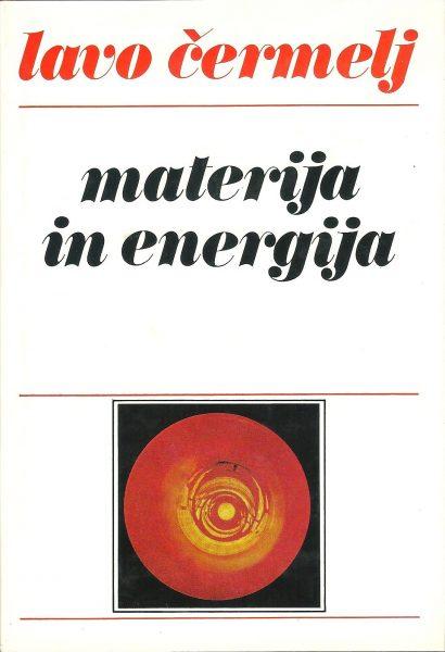 MaterijaInEnergija