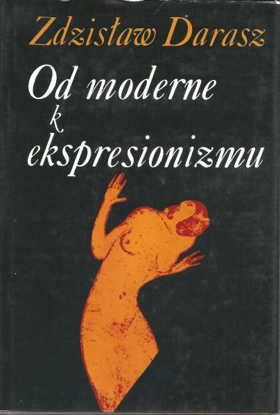 OdModerneKEkspresionizmu