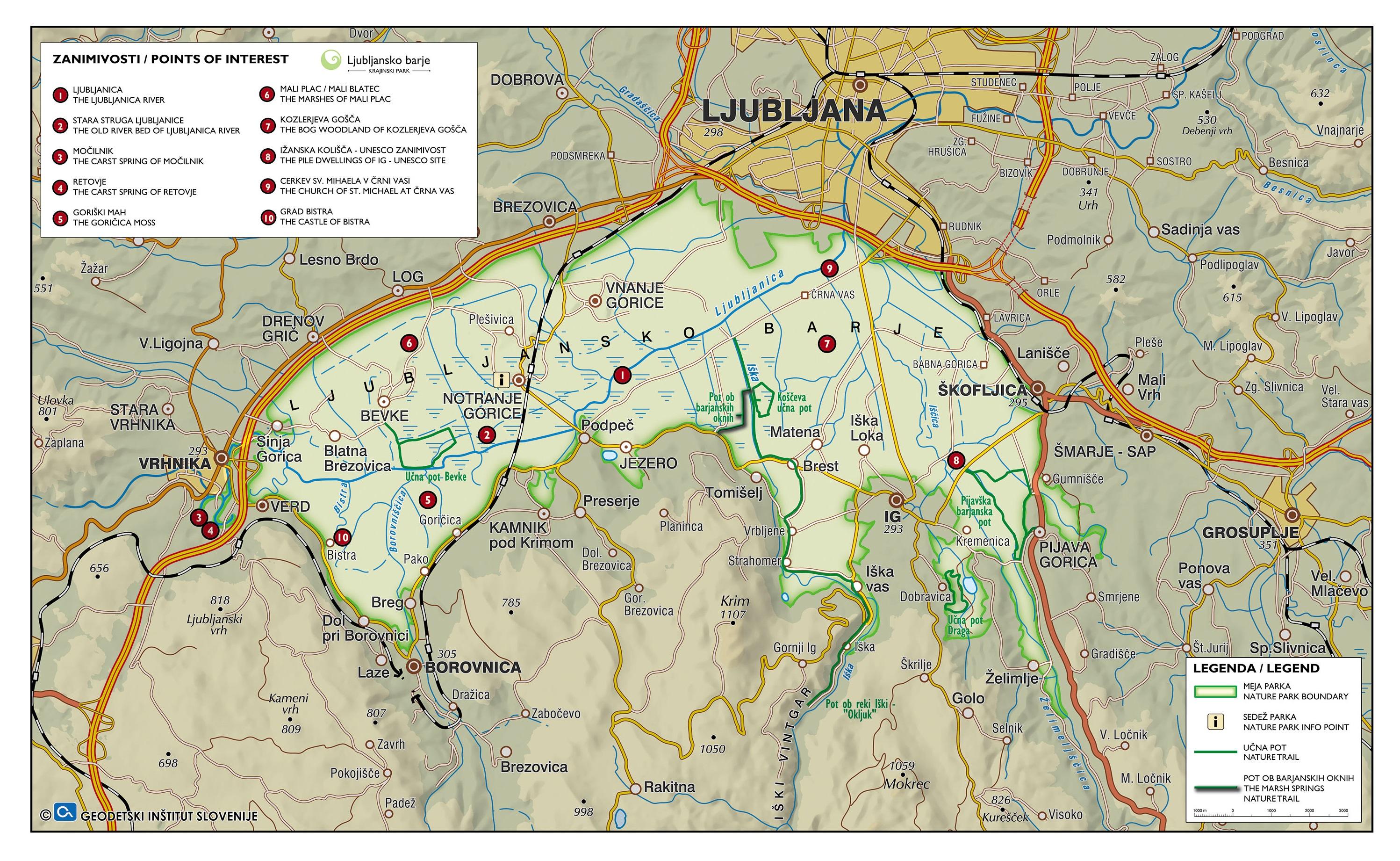 Predavanje Vpliv Slovenske matice na razvoj geografije na Slovenskem