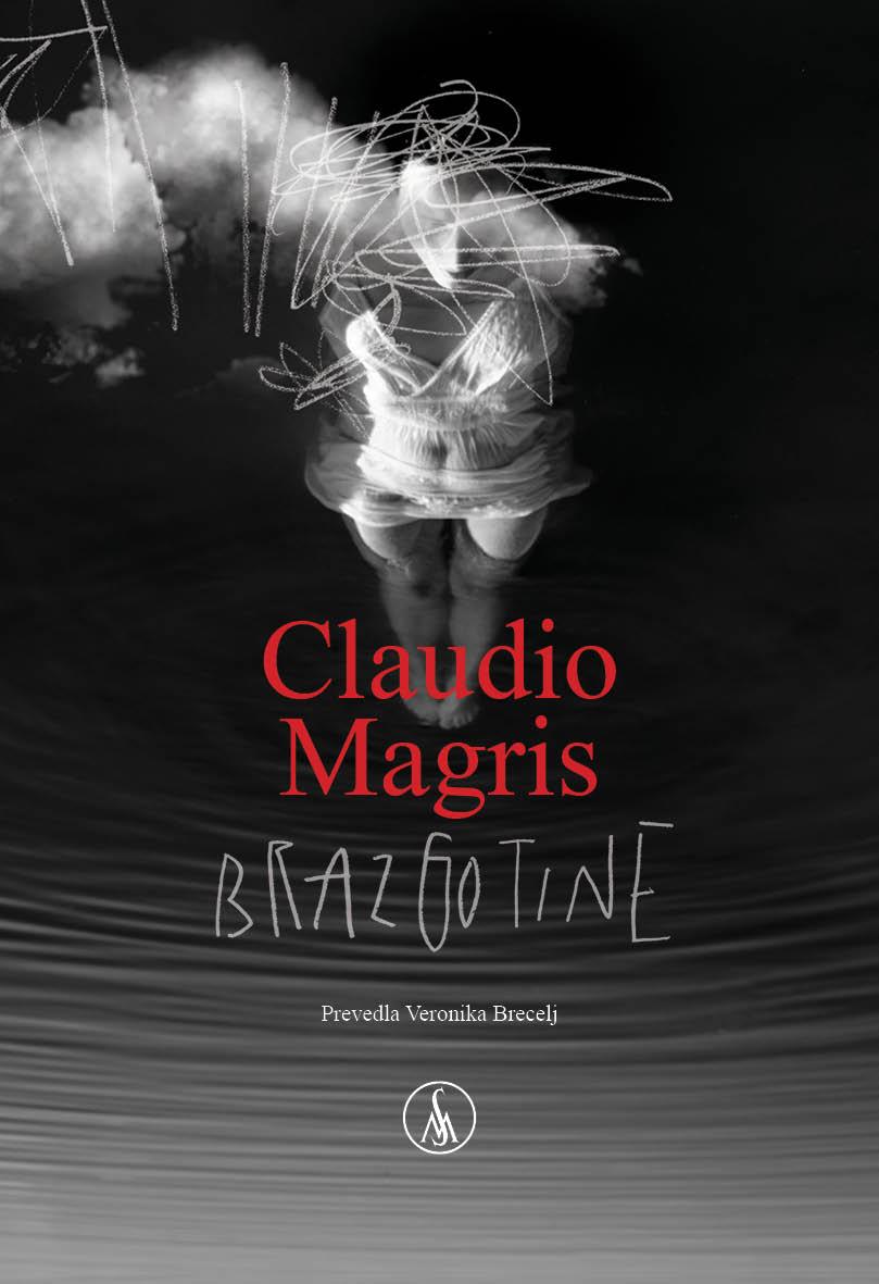 Literarni pogovor s Claudiom Magrisom