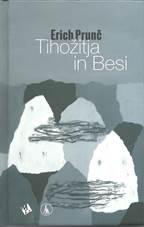 Slovenska matica in Celovška Mohorjeva v Gradcu ter predstavitev sozaložniške izdaje Prunčevih Tihožitij in Besov