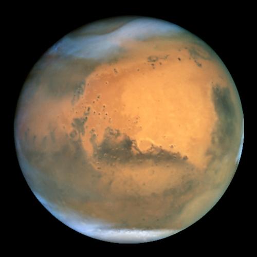 Predavanje Selitev na Mars