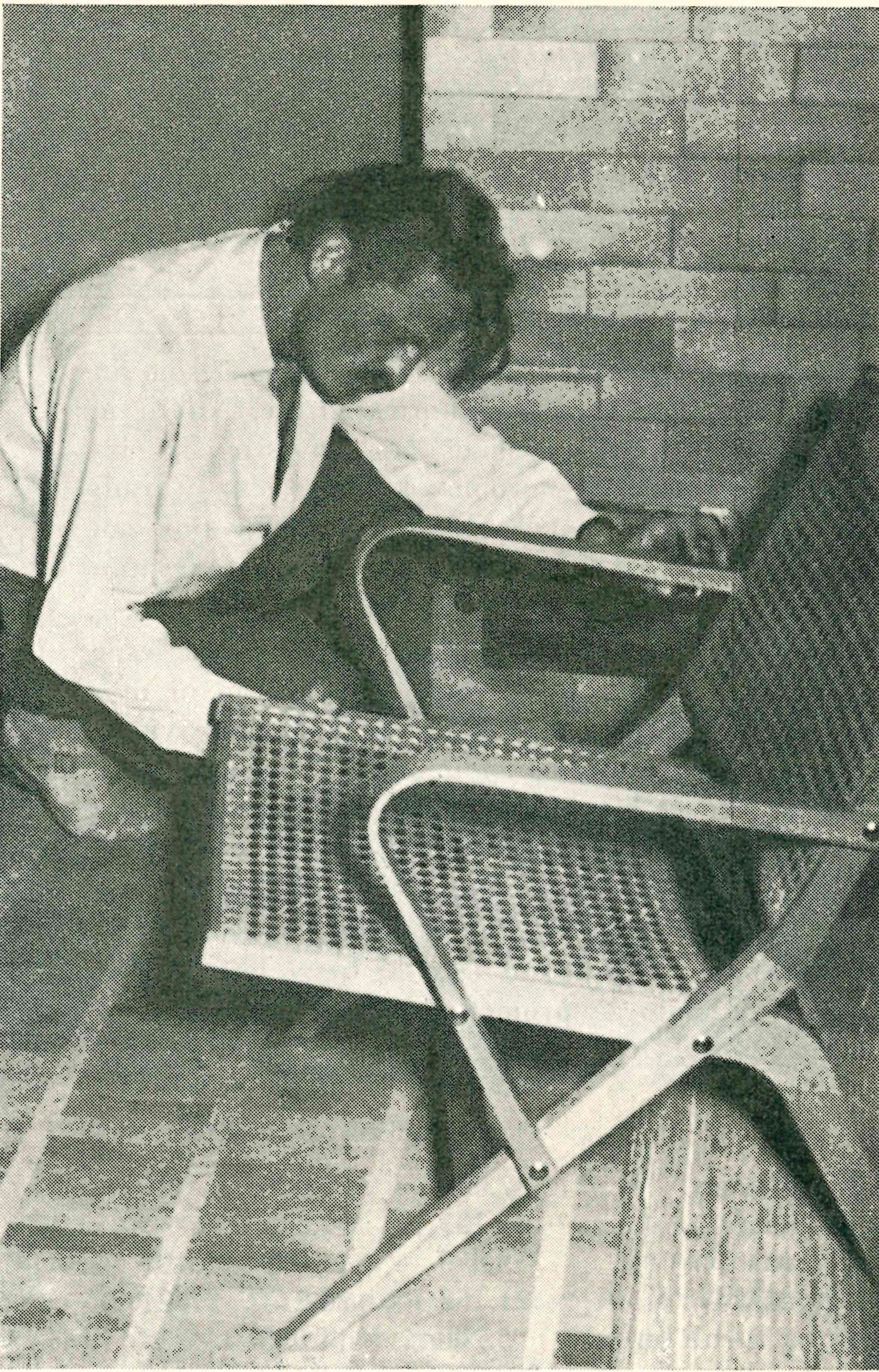 Posvet ob 100-letnici rojstva oblikovalca Nika Kralja (1920-2013)