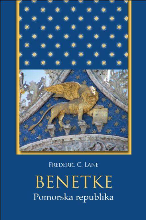 Predstavitev knjige Benetke, pomorska republika